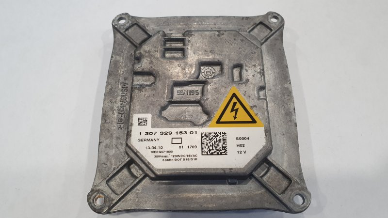 Блок розжига Bmw X5 E70 2006 (б/у)