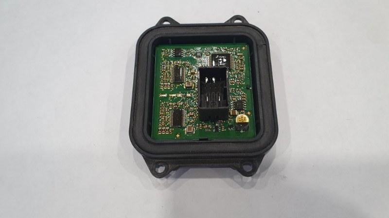 Блок адаптации Bmw X5 E70 2006 (б/у)
