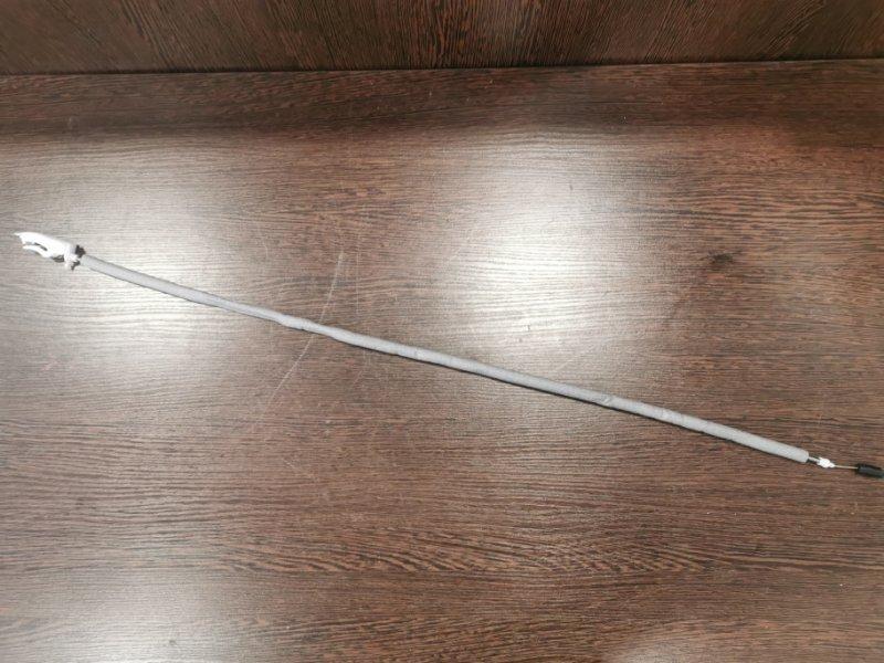 Трос ручки привода замка двери Bmw X4 F26 2.0 B47D20A 2013 передний (б/у)