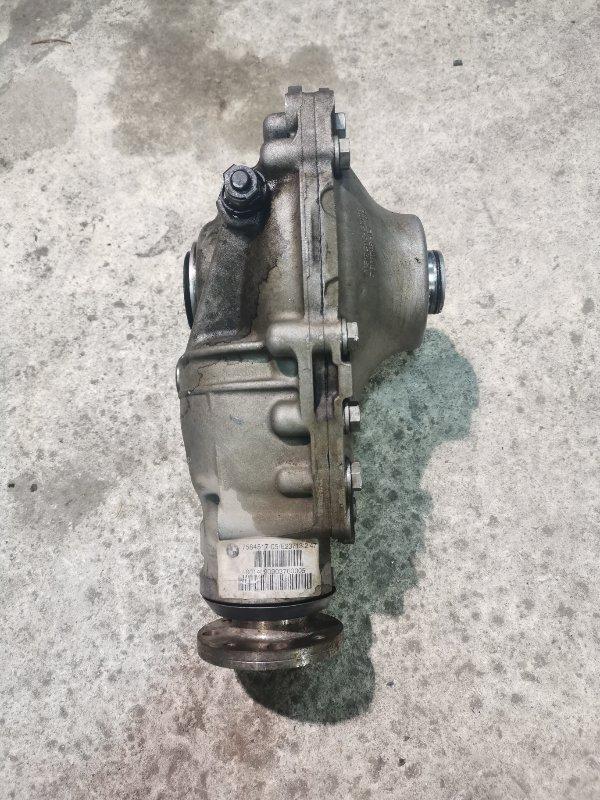 Редуктор Bmw 5-Series F11 3.0 N57D30A 2009 передний (б/у)