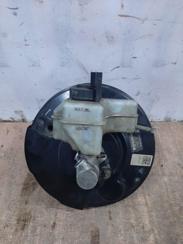 Вакуумный усилитель тормозов Volkswagen Tiguan 5N 2.0 T CAWA 2007 (б/у)