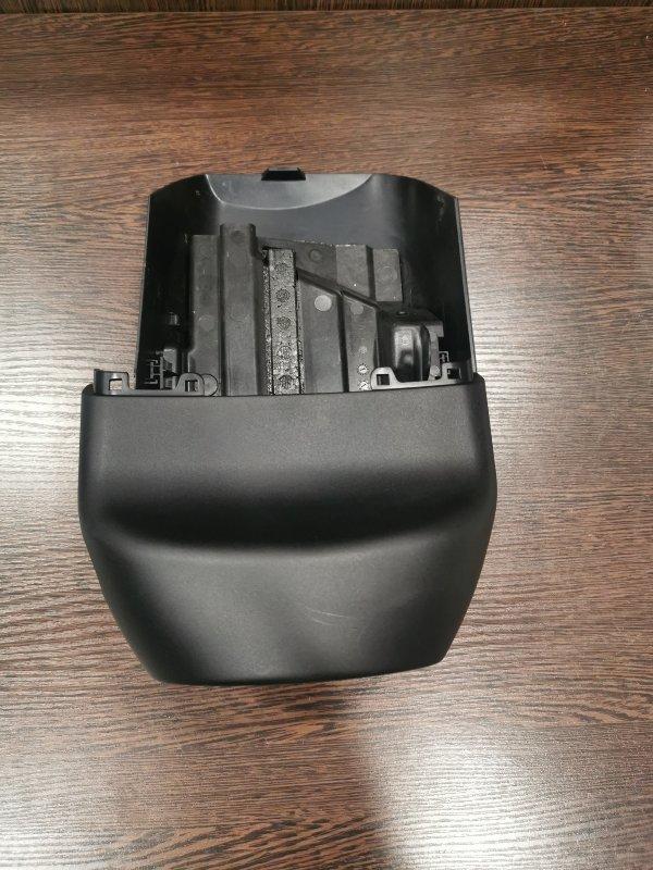 Кожух рулевого механизма Bmw X3 F25 2.0 B47D20A 2013 (б/у)