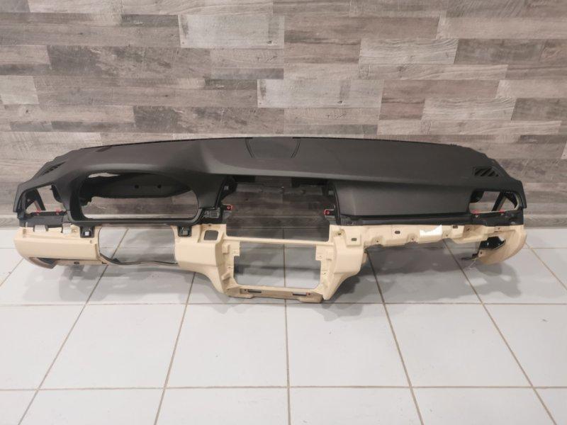 Торпедо Bmw 5-Series F11 3.0 N57D30A 2009 (б/у)