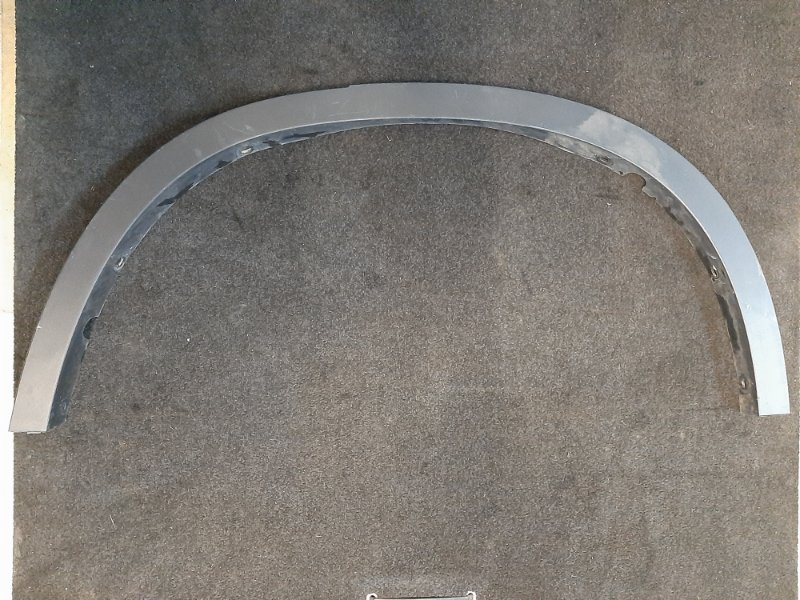 Расширитель арки Bmw X5 F15 3.0 N57D30A 2013 задний левый (б/у)