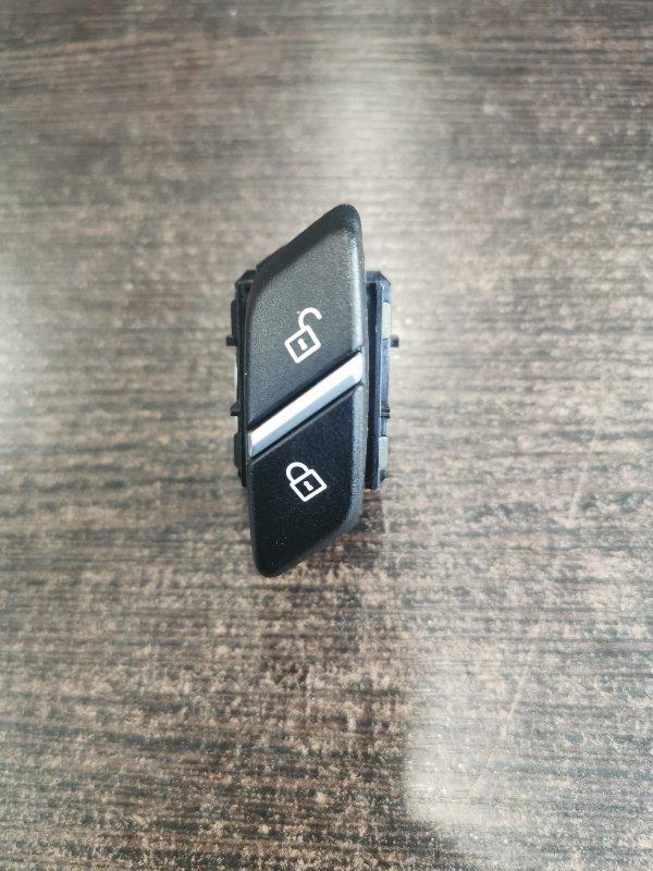 Кнопка центрального замка Bmw X3 F25 2.0 B47D20A 2013 правая (б/у)