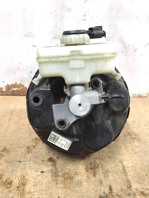 Вакуумный усилитель тормозов Audi Q5 8R 3.0D CCW 2008 (б/у)
