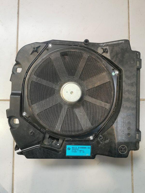 Центральный нч-динамик Bmw 5-Series F11 3.0 N57D30A 2009 правый (б/у)
