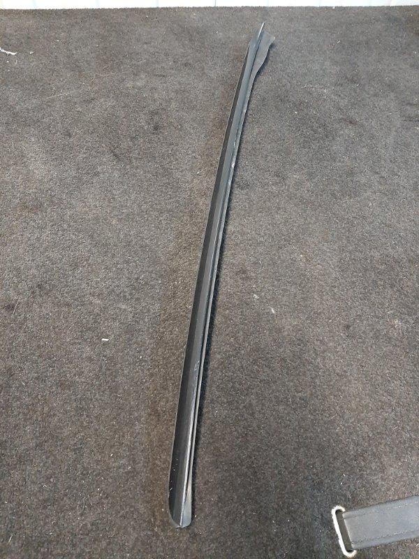 Молдинг лобового стекла Bmw X4 F26 2.0 B47D20A 2013 передний левый верхний (б/у)