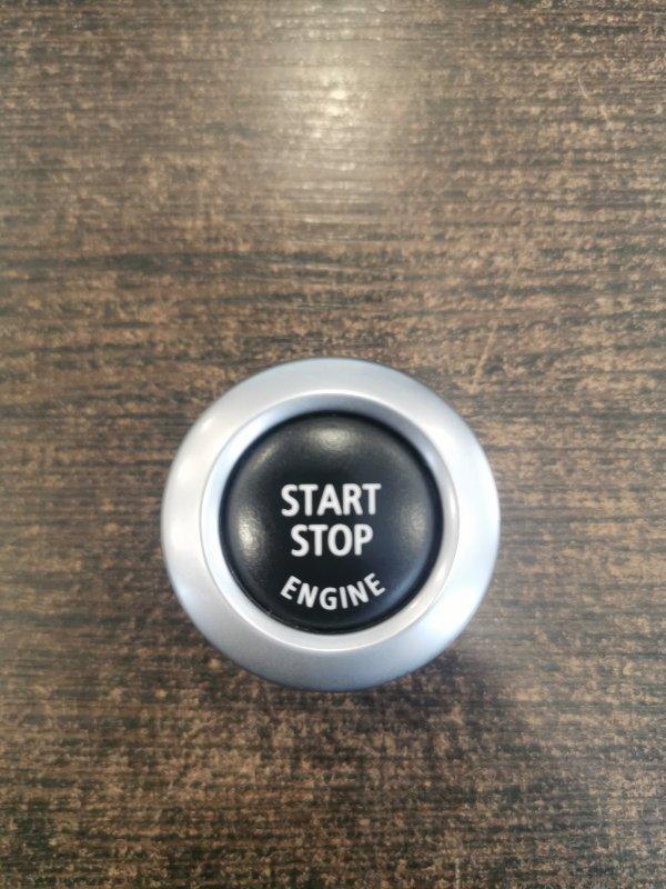 Выключатель start-stop Bmw 3-Series E90 2005 (б/у)
