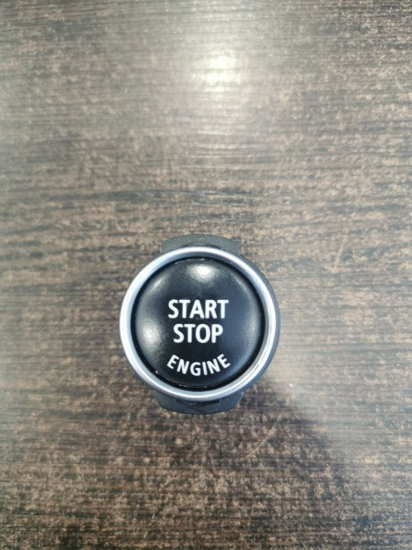 Выключатель start-stop Bmw X5 E70 3.0 N57D30A 2009 (б/у)
