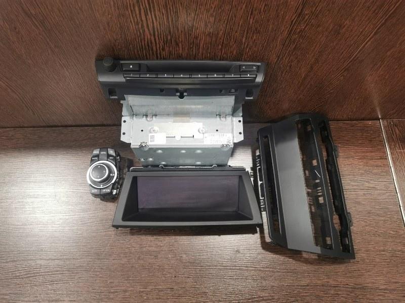 Комплект cic Bmw X5 E70 3.0 N57D30A 2009 (б/у)