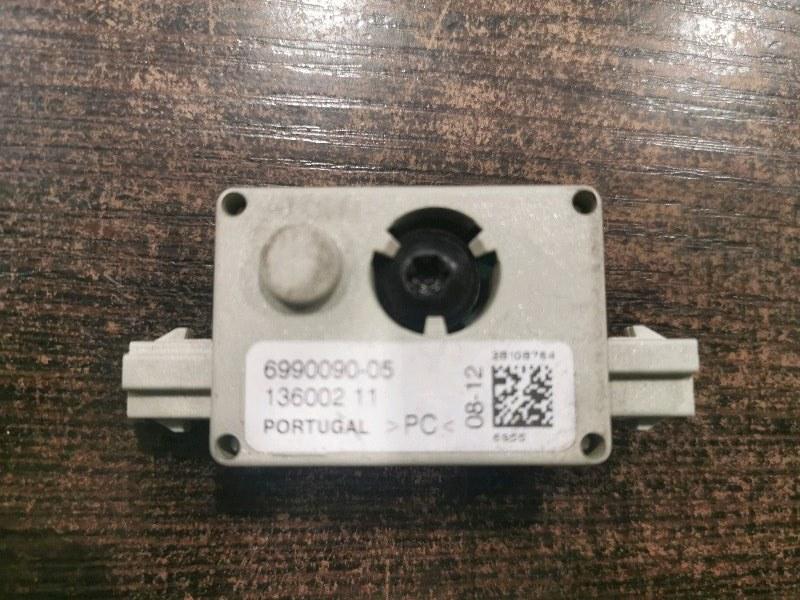 Заграждающий контур Bmw X6 E71 3.0 N57D30A 2009 (б/у)