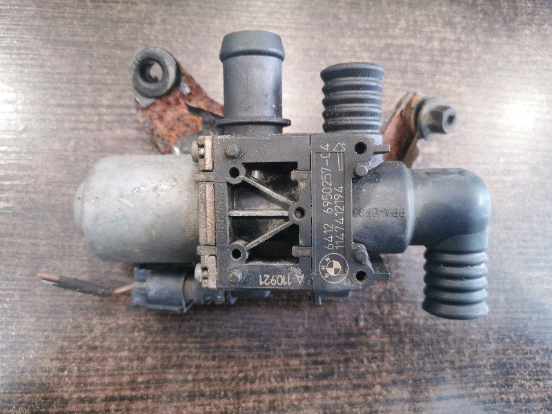 Переключающий клапан Bmw X5 E70 3.0 N57D30A 2009 (б/у)