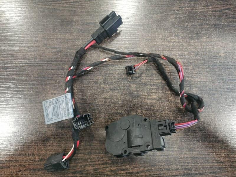Сервопривод Bmw 5-Series F11 3.0 N57D30A 2009 (б/у)