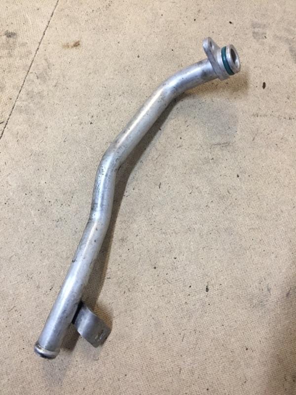 Трубка охлаждения Volkswagen Amarok 2H 2017 (б/у)