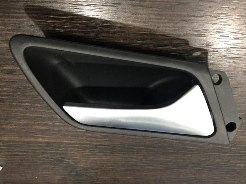Ручка двери Volkswagen Jetta 5C 2010 задняя правая (б/у)