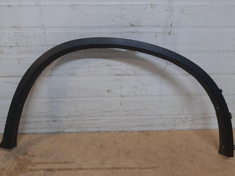 Расширитель арки Bmw X6 E71 3.0 N57D30A 2009 передний правый (б/у)