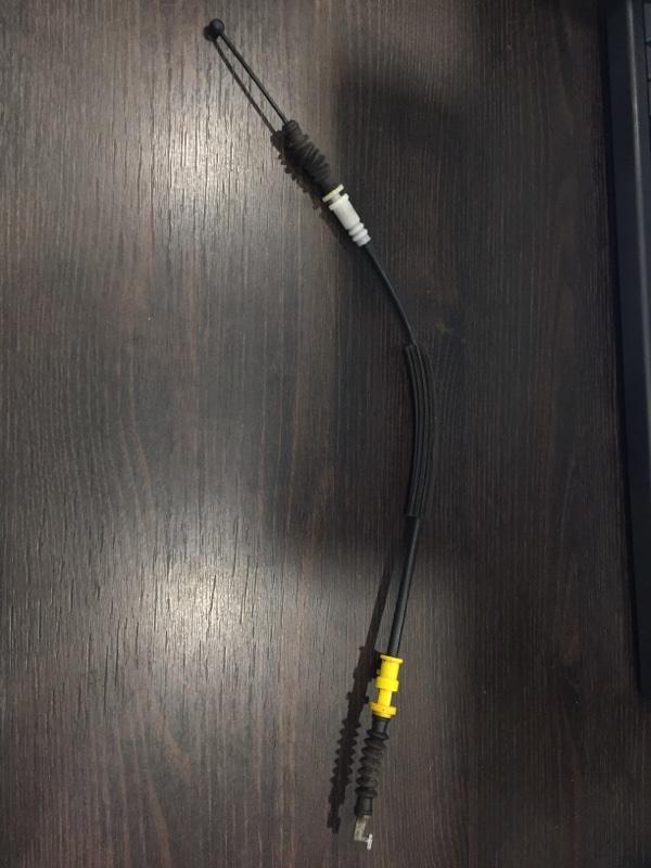 Трос ручки привода замка двери Audi Q5 8R 3.0D CCW 2008 (б/у)