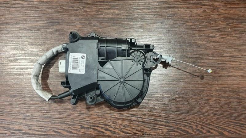 Доводчик крышки багажника Bmw X5 F15 2013 (б/у)