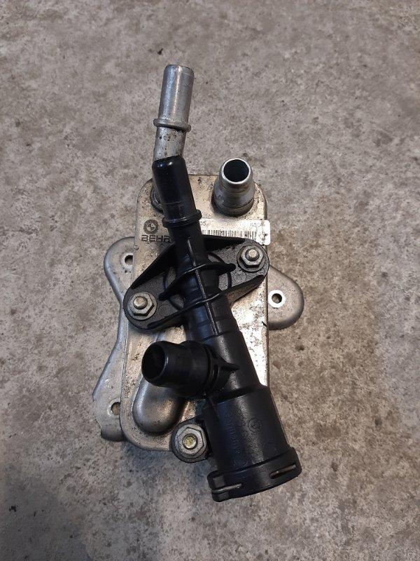 Теплообменник Bmw X5 E70 3.0 N57D30A 2009 (б/у)