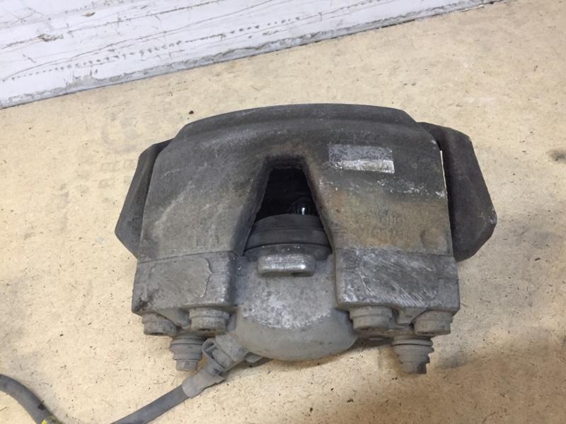 Суппорт тормозной Audi Q5 8R 2.0 CDN 2008 передний правый (б/у)