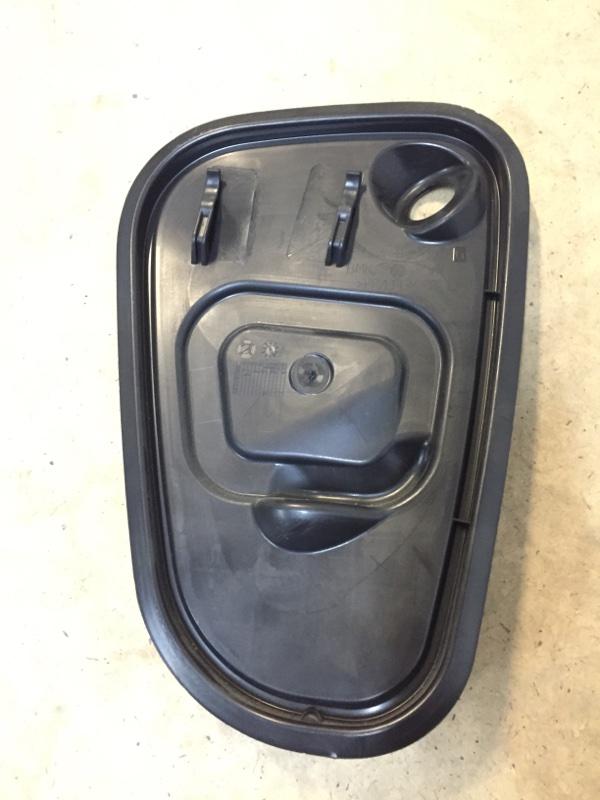 Заглушка двери Volkswagen Golf 5G 2012 передняя правая (б/у)