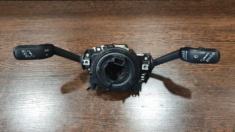 Переключатель подрулевой Skoda Octavia 5E 2013 (б/у)