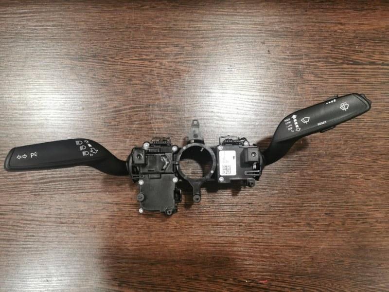 Переключатель подрулевой Audi A4 8K 2012 (б/у)