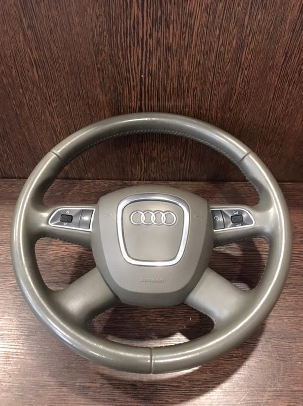 Руль Audi Q5 8R 2.0 CDN 2008 (б/у)