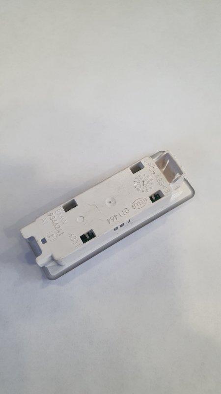 Плафон в обшивку Bmw X5 F15 2013 (б/у)