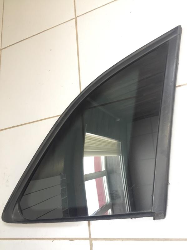 Стекло кузовное Audi Q5 8R 3.0D CCW 2008 заднее правое (б/у)