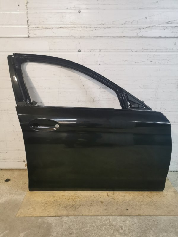 Дверь Bmw 5-Series G30 2016 передняя правая (б/у)