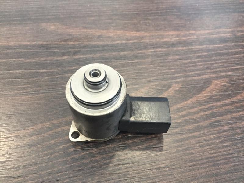 Клапан сервотроника Audi Q5 8R 3.0D CCW 2008 (б/у)