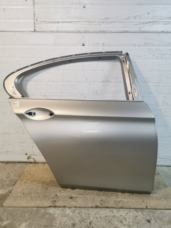 Дверь Bmw 5-Series F10 2009 задняя правая (б/у)