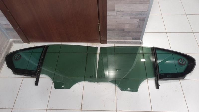 Комплект стекол Bmw 5-Series F10 2009 (б/у)