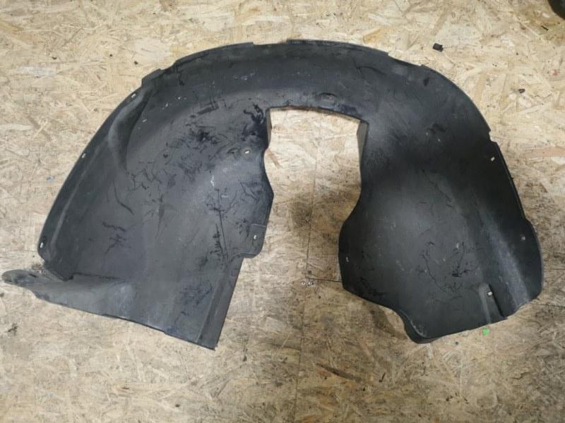 Подкрылок Skoda Yeti 5L 2014 передний левый (б/у)