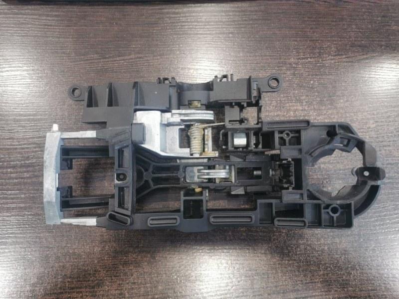 Кронштейн ручки двери Bmw 5-Series F11 2009 правый (б/у)