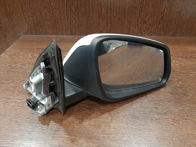 Зеркало Bmw X1 F48 2014 (б/у)