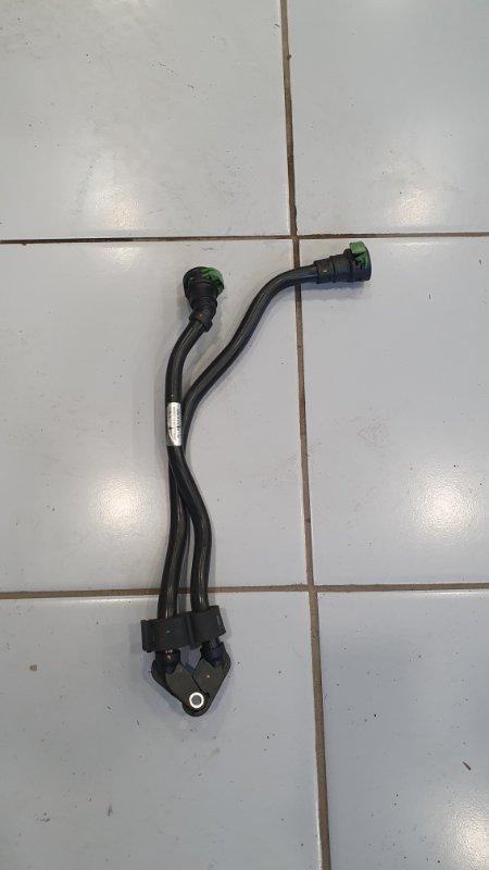 Трубопровод охлаждения акпп Bmw X3 F25 2009 (б/у)