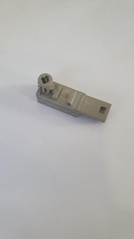 Светодиодный модуль Bmw X5 F15 2013 (б/у)