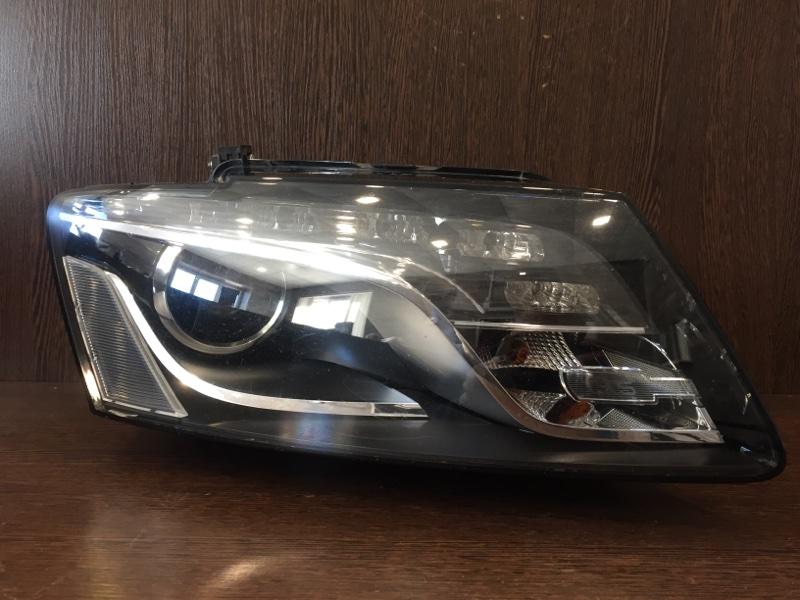 Фара Audi Q5 8R 2.0 CDN 2008 (б/у)