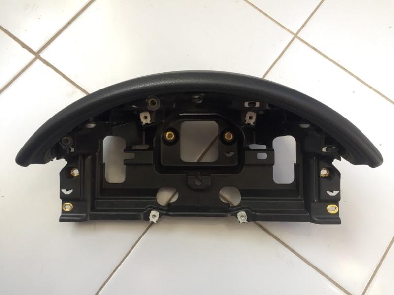 Накладка торпеды Porsche Cayenne 958 3.0 TDI (б/у)
