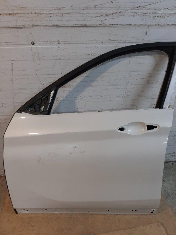 Дверь Bmw X1 F48 2014 передняя левая (б/у)