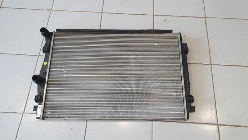 Радиатор охлаждения Volkswagen Golf 5G 2013 (б/у)