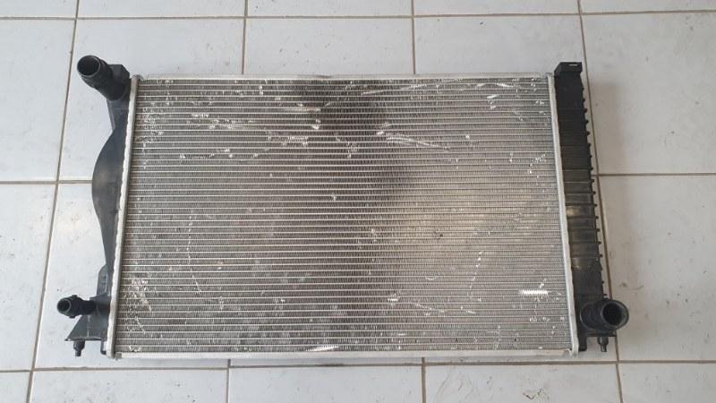 Радиатор охлаждения Audi A6 4F 2005 (б/у)