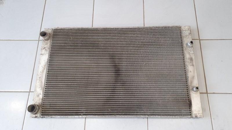 Радиатор охлаждения Audi A8 4E 2003 (б/у)