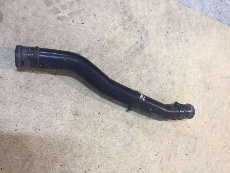 Трубопровод системы охлаждения Volkswagen Amarok 2H 2017 (б/у)