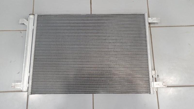Радиатор кондиционера Volkswagen Tiguan 5NA 2016 (б/у)