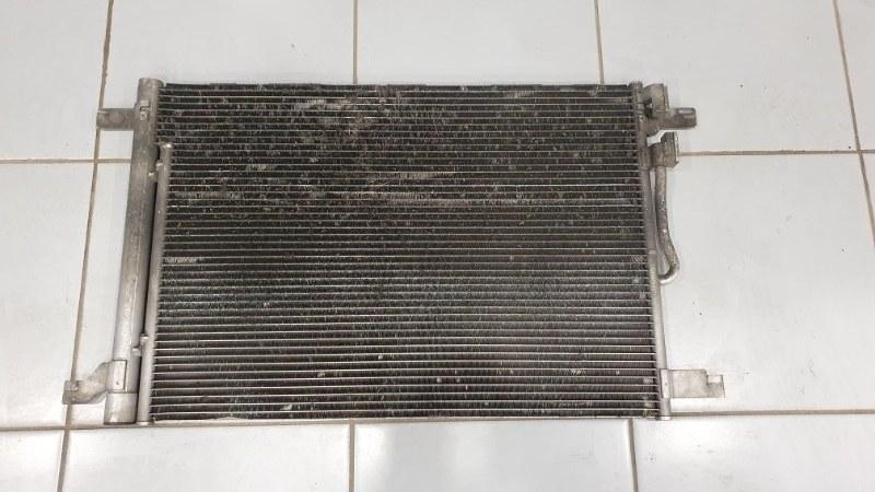Радиатор кондиционера Volkswagen Golf 5G 2013 (б/у)