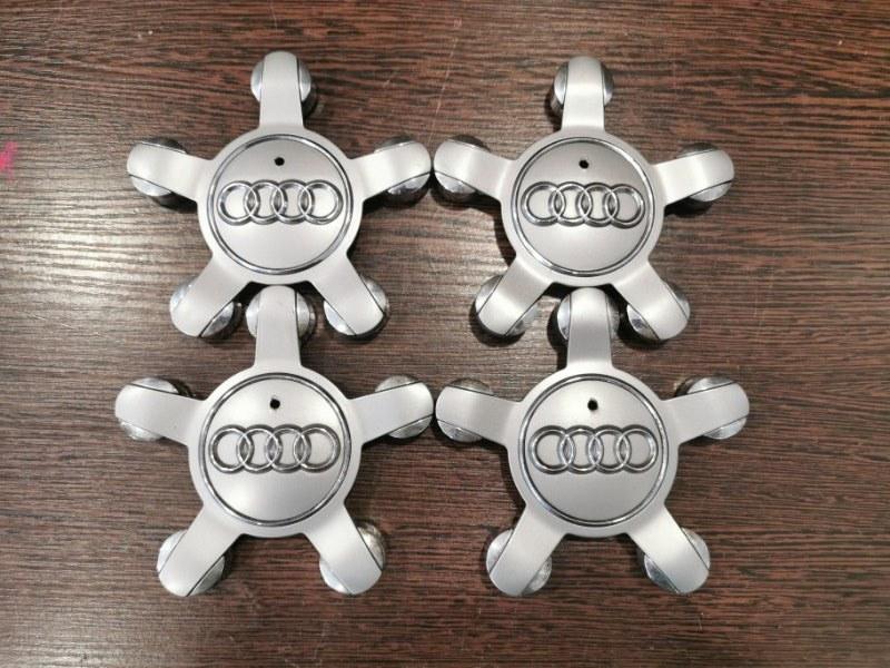 Колпак Audi Q5 8R 2007 (б/у)